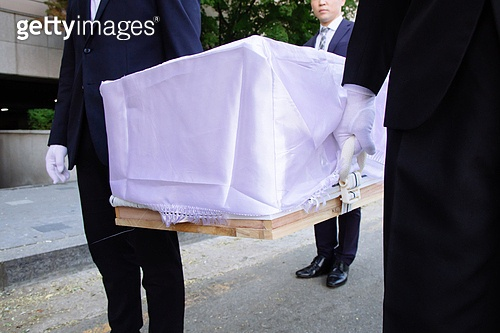 죽음, 장례, 애도, 슬픔, 전통문화, 관 (인조물건)