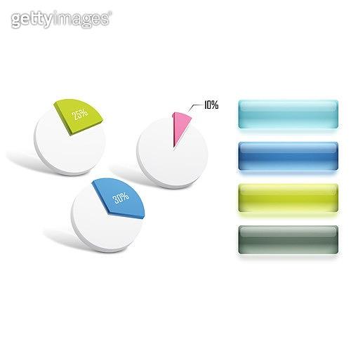 일러스트, 벡터 (일러스트), 디자인엘리먼트 (이미지), 오브젝트 (묘사), 말풍선, 리본 (봉제도구), 그래프
