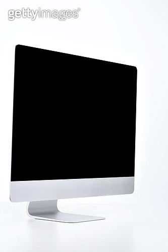 사람없음, 오브젝트 (묘사), 실내, 스튜디오촬영, 컴퓨터장비, 컴퓨터네트워크, 가전제품, 블루투스, 첨단기술, 컴퓨터, 무선기술, 스마트기기 (정보장비), 컴퓨터모니터 (컴퓨터), 테이블, 사무실