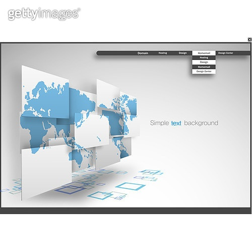 일러스트, 벡터 (일러스트), 웹템플릿, 디자인엘리먼트 (이미지), 메인페이지, 상업이벤트 (사건)
