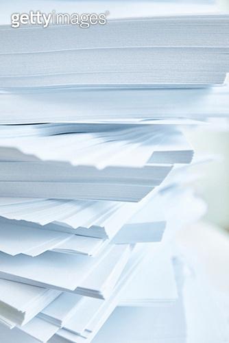 서류, 서류 (인쇄매체), 종이, A4용지 (종이)