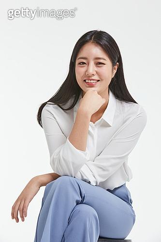 한국인, 비즈니스, 도시생활, 화이트칼라 (전문직), 청년여자 (성인여자), 신입사원