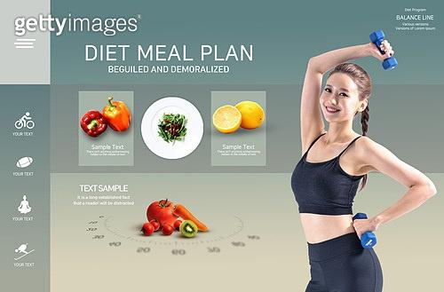 웹템플릿, 메인페이지 (이미지), 다이어트, 운동, 요가, 필라테스 (이완운동), 건강한생활 (주제), 건강관리 (주제), 여성