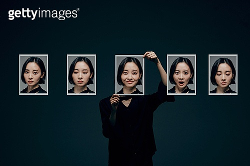 갈등, 내면, 대결, 감정, 감정 (All People), 얼굴표정 (커뮤니케이션컨셉)