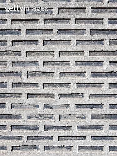 전통문화 (주제), 벽 (건물특징), 벽돌