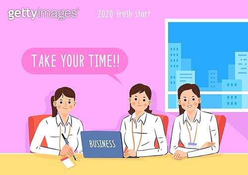 사람, 비즈니스, 화이트칼라 (전문직), 희망 (컨셉), 성공, 시작, 팀워크, 회의실