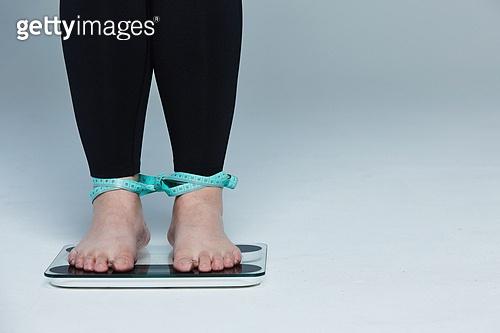 다이어트, 비만, 비만 (건장한체격)