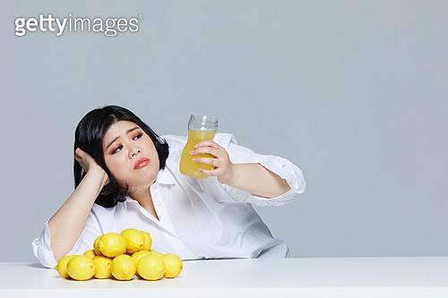 다이어트, 다이어트 (체형관리), 체형관리, 레몬, 음료, 레모네이드 (에이드)