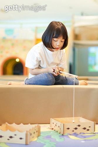 키즈카페, 어린이 (나이), 유아교육 (교육), 유치원생, 유치원, 학습교구, 장난감