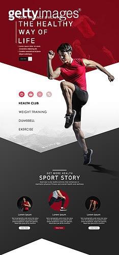 웹템플릿, 메인페이지 (이미지), 레이아웃, 운동, 건강관리 (주제), 다이어트, 바디라인 (날씬함), 남성