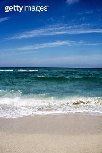 모래,모래사장,파도