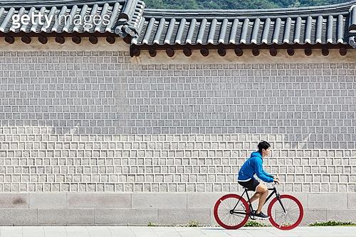 라이프스타일, 건강관리, 자전거, 자전거 (Cycle), 사이클링 (움직이는활동)