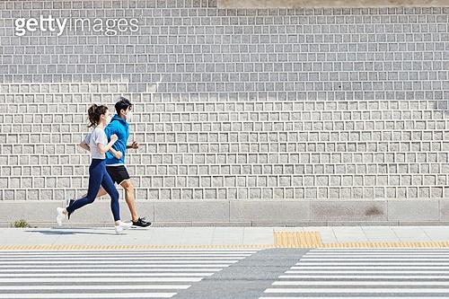 운동, 건강관리, 파워워킹 (운동), 걷기 (물리적활동), 걷기, 조깅 (운동)