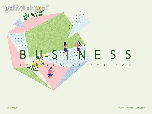 파워포인트, 메인페이지, 직선, 공동체, 도형, 미니어쳐, 백그라운드, 비즈니스, 책표지, 파스텔톤, 협력