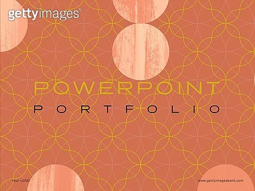 파워포인트, 메인페이지, 백그라운드, 패턴, 개성 (컨셉)