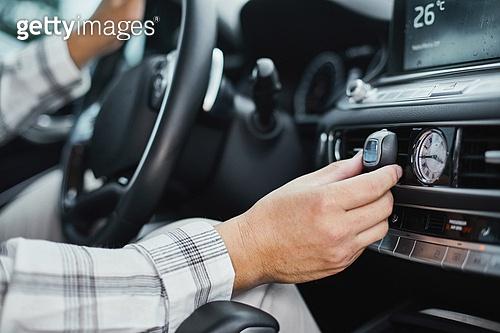 자동차, 승용차 (자동차), 차량실내, 방향제, 차량용방향제