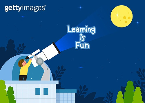 어린이 (나이), 교육 (주제), 천문 (주제), 우주 (자연현상), 과학, 행성학 (과학), 천체망원경 (망원경), 달 (하늘)