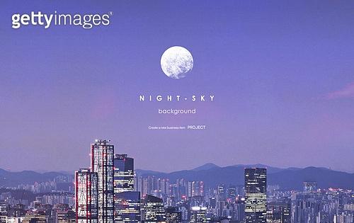 백그라운드, 풍경 (컨셉), 비즈니스, 고층빌딩 (회사건물), 도시