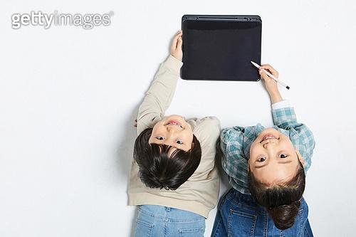 어린이 (나이), 초등학생, 교육 (주제), 초등교육, 디지털태블릿 (개인용컴퓨터), 디지털교과서 (교과서), 인터넷강의 (인터넷)