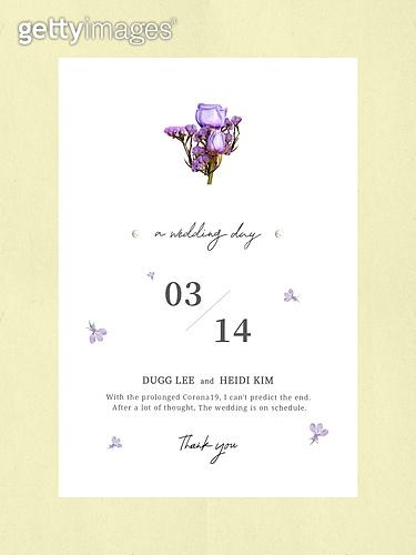 초대장, 종이, 단순 (컨셉), 축하이벤트 (사건)