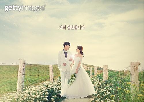 결혼 (사건), 촬영, 스냅촬영, 자연스러움 (컨셉), 행복, 사랑 (컨셉), 초원 (자연의토지상태)