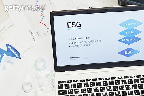 ESG, ESG (컨셉), 친환경소재 (재료), 탄소배출권 (주제), 탄소중립 (환경보호), 책임 (컨셉), 비즈니스 (주제), 기후변화, 기업, 플라스틱