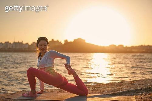 건강관리, 요가, 건강한생활 (주제), 요가수업 (요가), 취미, 휴식 (정지활동), 여가 (주제), 한국인
