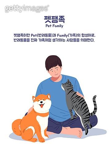 사람, 반려동물, 반려동물 (길든동물), 신조어, 가족, 애완견 (개), 고양이 (고양잇과)