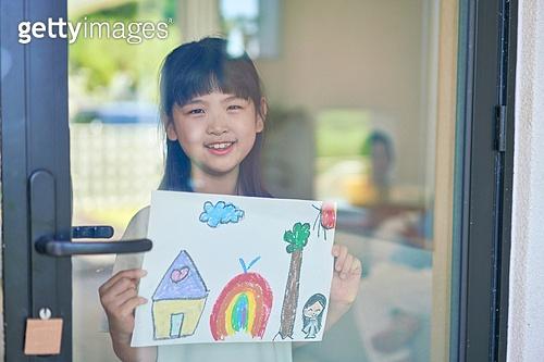 라이프스타일 (주제), 어린이 (나이), 희망 (컨셉), 소녀 (여성)
