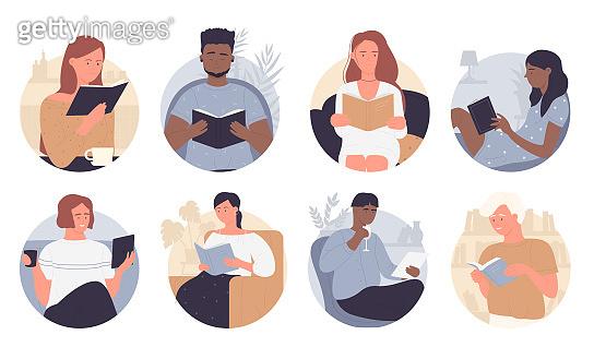 Reading people [преобразованный]