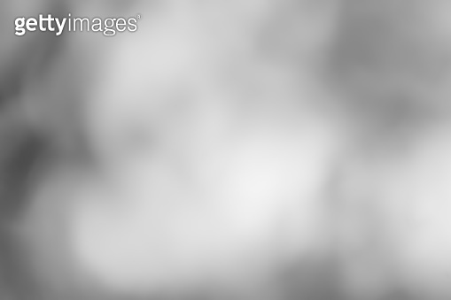 Abstract Background Black and white colors blur style.