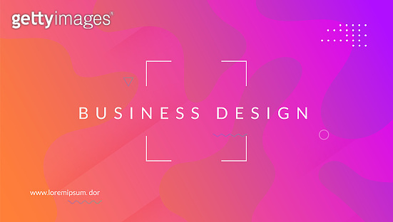 Fluid Background. Mobile Screen. Flow Modern Poster. Multicolor Flyer. Tech Landing Page. 3d Colorful Presentation. Blue Plastic Banner. Abstract Concept. Lilac Fluid Background