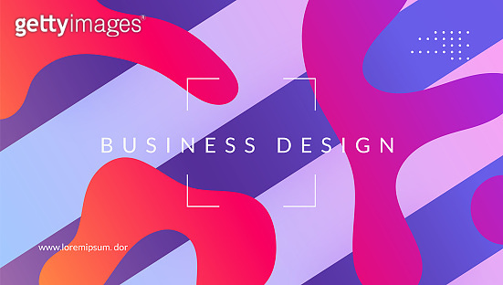 Liquid Flyer. Color Landing Page. Multicolor Wallpaper. Modern Banner. Hipster Paper. Purple Trendy Shape. Abstract Website. Wavy Gradient Layout. Lilac Liquid Flyer