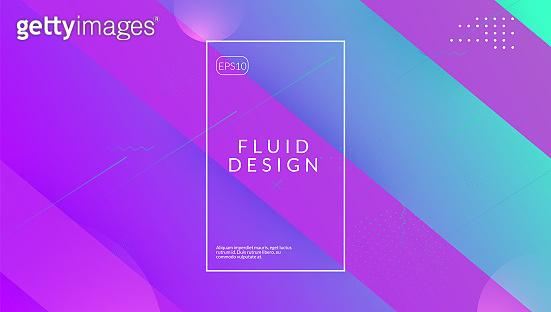 Futuristic Design. Wave Landing Page. Abstract Journal. Spectrum Backdrop. Geometric Flyer. Vibrant Paper. Flat Liquid Cover. Pink Plastic Background. Violet Futuristic Design