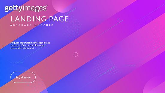 Minimal Background. Colorful Backdrop. Fluid Poster. Digital Element. Pink Memphis Banner. Tech Landing Page. Vibrant Paper. Wavy Dynamic Cover. Magenta Minimal Background