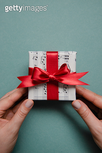 Music Is The Best Gift