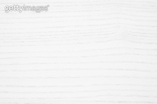 Abstract white wood surface texture background