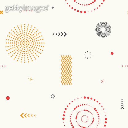 Vector illustration. Abstract contemporary modern art. Minimalist design elements for poster, book cover, brochure, magazine, presentation, gift card. Wall decor. Blurred shapes. Motion concept.