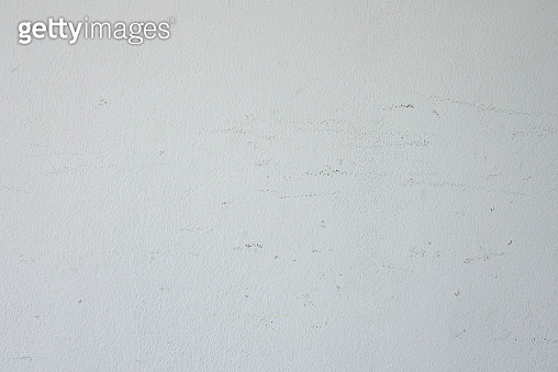 close up retro white color cement wall   background texture for show or advertise or promote product and content on display and web design element concept