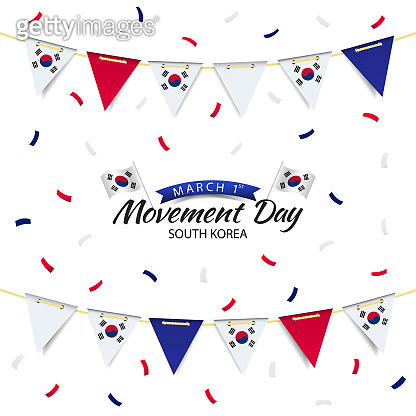 March 1st Movement Day