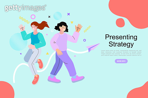 Digital referral and reward program. happy people receive a big gift box. People Characters Receiving Online Reward. Loyalty reward points for purchase cashback program. Vector Illustration.