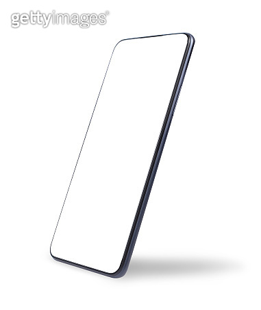 Smartphone cut out