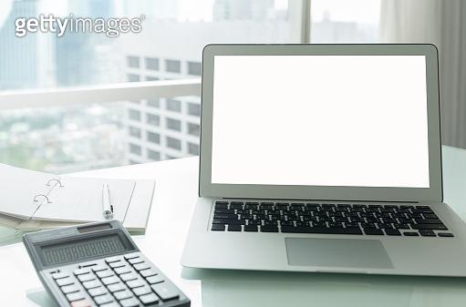blank screen monitor computer