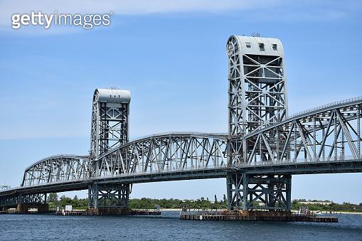Marine Parkway-Gil Hodges Memorial Bridge (Marine Parkway Bridge) in New York