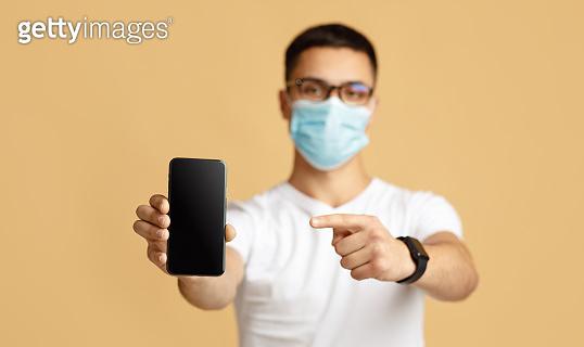 Best mobile app for news about coronavirus epidemic