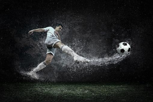 스포츠의 영상미