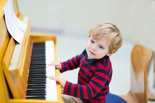 취미시리즈 21 - 피아노