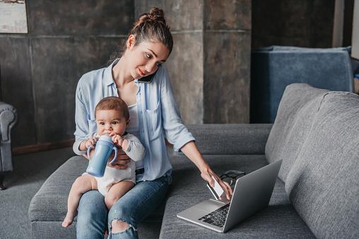 워킹맘 : Working Mom