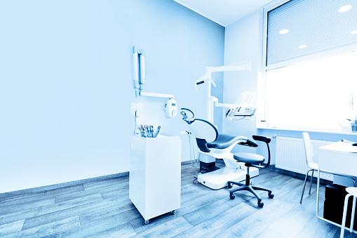 NEW Dentist's Office