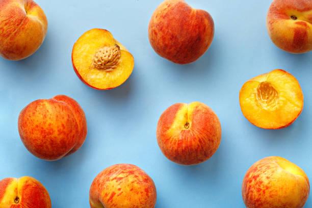 Peachy Peach!